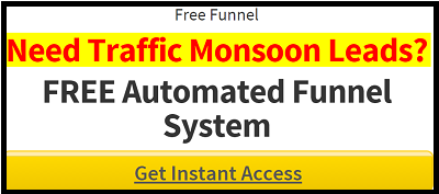 Free TrafficMonsoon Funnel